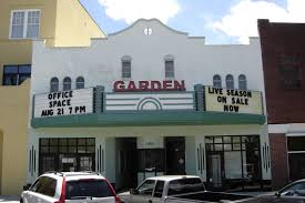 places to go buildings to see garden theatre winter garden