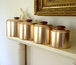 vintage canisters for kitchen 192 best canister images on vintage canisters kitchen