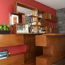 Free Standing Wooden Shelving Plans by Cool Dining Room Bar Cabinet 5 Small Wet Bar Design Ideas Free