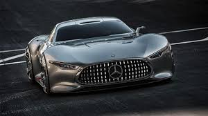 mercedes top model cars mercedes vision gt now for sale top gear
