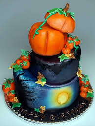 Halloween Cakes Ideas Decorations by Birthday Cakes Images Interesting Halloween Birthday Cakes