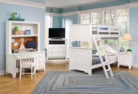 modern white loft bed with stairs attractive white loft bed with