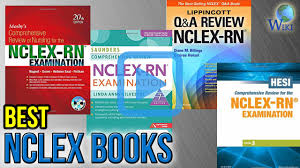top 10 nclex books of 2017 video review