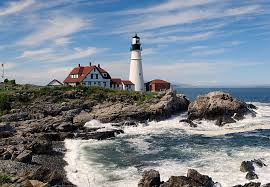 Photographers In Maine The Best Places To Photograph In Maine Loaded Landscapes