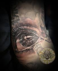 tool eye tattoo design in 2017 real photo pictures images and