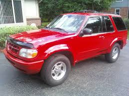 Ford Explorer 1994 - 1996 ford explorer pictures cargurus cars i u0027ve owned
