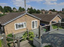 3 bedroom detached bungalow for sale in moss rise mapperley