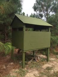 homemade deer blind u2013 homemade ftempo