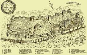 floor plan of windsor castle st george s chapel at windsor castle the enchanted manor