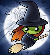 witch clipart easy pencil and in color witch clipart easy
