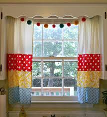 Kitchen Curtain Patterns 11 Inspirational Kitchen Curtains Patterns Tactical Being Minimalist