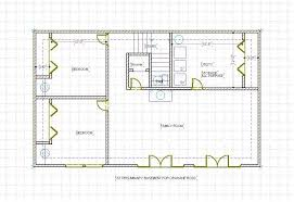 small home plans with basements sq ft house plans with basement inexpensive small cottage open