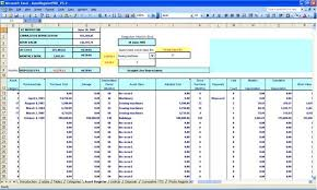 Fixed Asset Register Excel Template Asset Register Pro For Excel Free Asset Register Pro