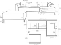 average couch depth standard sofa dimensions metric conceptstructuresllc com