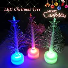 newest crystal outdoor led christmas tree night party decorative