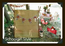 Camping Decorations 41 Best Take A Hike Images On Pinterest Party 60th Birthday