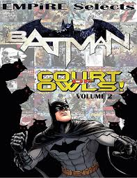 batman graphic novels by andrew bowerbank issuu