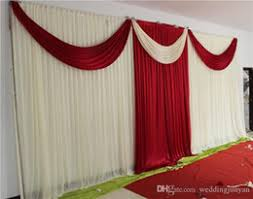 wedding backdrop curtains for sale discount white backdrop curtains 2017 white backdrop