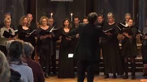 choeur de chambre au joly bois claudin de sermisy chœur de chambre arthémys