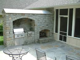 outdoor kitchens outdoors unlimited
