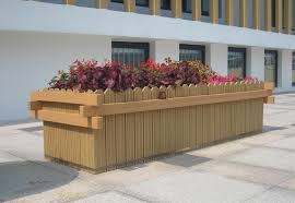 Flower Pot Sale Park Garden Plaza Flower Box Lightweight Planter Box Dubai For