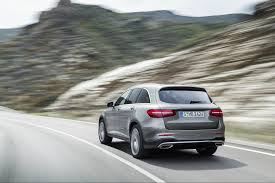 Audi Q5 Off Road - mercedes glc set to join audi q5 bmw x3 land rover discovery