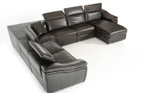 Leather Sectional Sofa Ashley by Furniture Large Sectional Sofas Large Deep Sectional Sofas