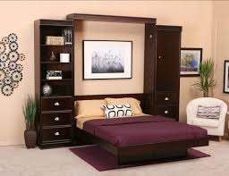 Modern Home Interior Design  Gallery Of Ideal Space Saving - Space saving bedroom design