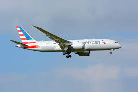 american airlines continues 787 flight testing airways magazine
