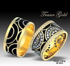 traser gold verighete traser gold poza 4