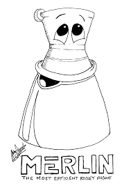 free coloring pages abby garrett