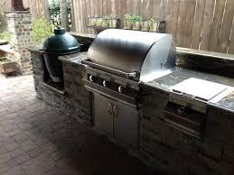 Outdoor Kitchen Grills Designs Afrozep Com Decor Ideas And by New Green Egg Outdoor Kitchen Taste