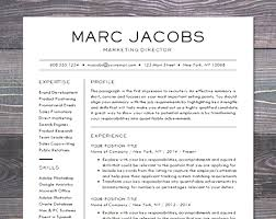 contemporary resume template free download professional modern resume template word free download 28 minimal