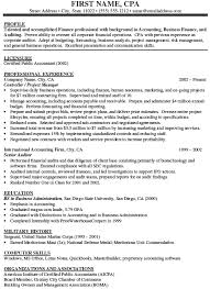 Biotech Resume Sample by Accountant Resume Examples Entry Level Accountant Resume Entry