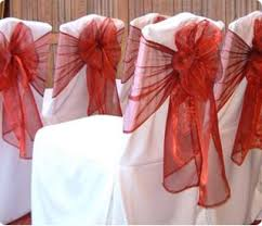 wedding chair bows wedding reception chair covers hire or buy wedding ideas