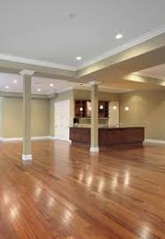 choosing the correct basement flooring ameri tips