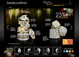 american swiss wedding rings specials the best new wedding rings