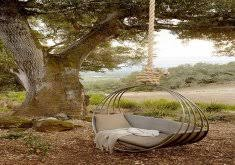 tree hammock chair home design