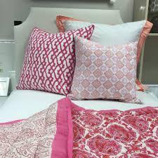 sale of roberta roller rabbit pillow cover lena floral rose