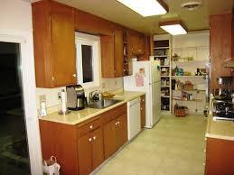 Galley Kitchen Design Layout Home Decor Electric Fireplace Inserts Galley Kitchen Design