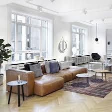 brã hl sofa fabrikverkauf mags sofa soft module in anilinleder inverted nahte erstellen sie
