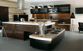 Unique Kitchen Island Ideas Kitchen Surprising Modern Curved Kitchen Island Design Modern