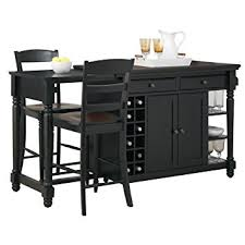 kitchen island and stools home styles grand torino kitchen island and 2 stools