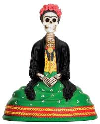 amazon com mexican dias de los muertos sitting lady skeleton day