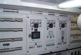 Switchboard Cabinet Marine Ac And Dc Switchboards Upgrades Atlas Marine Systems