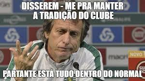 Jorge Jesus Memes - internet não perdoa os memes das derrotas de sporting e fc porto