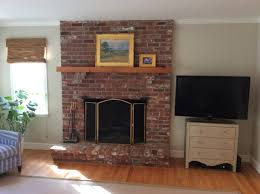 fireplace makeovers for a transitional generation the wiese company