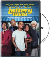 amazon black friday dvd amazon com lottery ticket keith david terry crews erik white