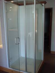 Shower Room Door Semi Frameless Shower Doors And Enclosures Denver Bel Shower Door