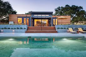 luxury prefabricated homes architectures modular homes nc asheboro best prefab houses for